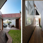 DPR House Renovation by MCK Architects