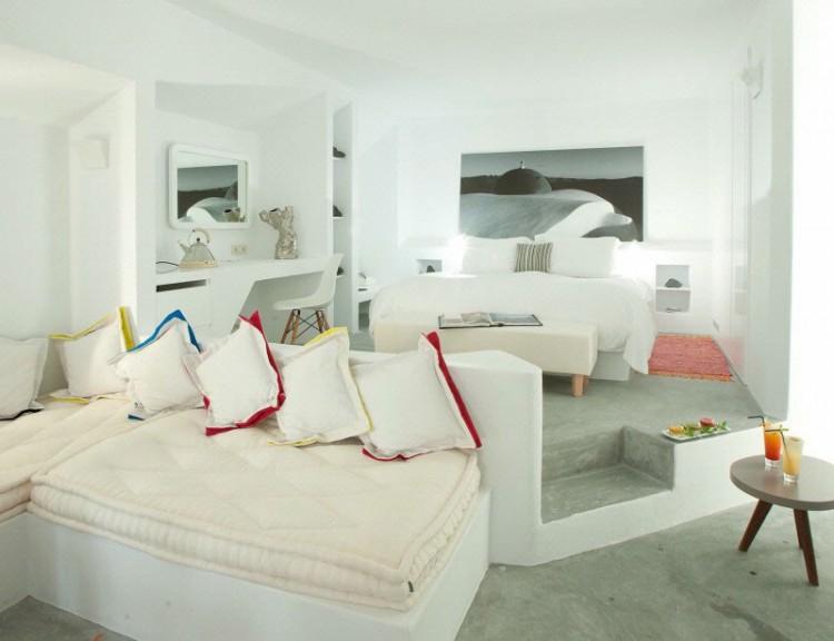 Designhotel Grace Santorini : Grace santorini hotel by divercity and mplusm architects