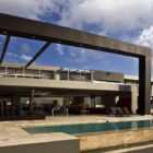Joc House, a Dream Home in South Africa by Nico van der Meulen Architects