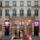 The KUBE Hotel In Paris
