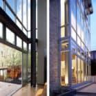 The Leavitt Residence by Miller Hull Partnership