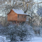 Treehouse: Les Cabanes de Marie