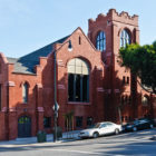 Impressive Church Conversion in San Francisco