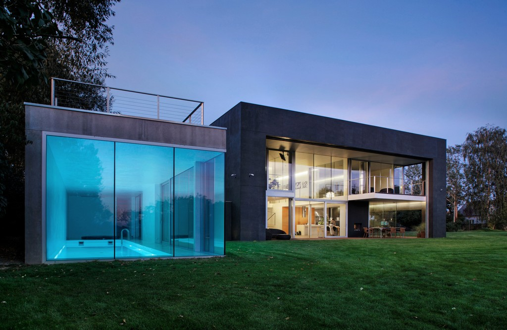 Safe House by KWK Promes