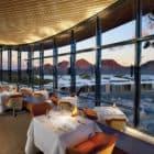 Saffire Resort in Australia