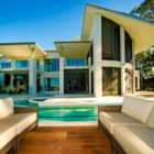 Contemporary Waterfront Home in Sanctuary Cove