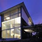 Concrete House in Kyoto by Atelier Boronski
