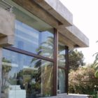 The Bojanic House by Martin Fenlon Architecture