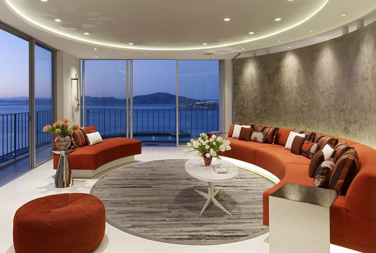 Apartment Interior Remodeling In San Francisco By Mark