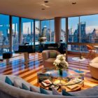 The Gartner Penthouse in New York City