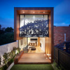 The Treetop House by Matt Gibson Architecture + Design