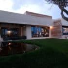 Vivienda 4 Developement by A-cero Architects