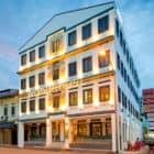 Wanderlust Hotel in Singapore