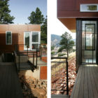 Box House in Boulder, Colorado by Studio H:T