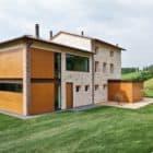 Casa G+S by Caprioglio Associati