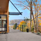 EB1 Residence by Replinger Hossner Architects