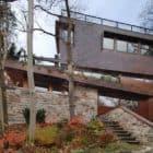 The Ellis Park House by Altius Architecture
