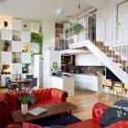 Beautiful Duplex Apartment in Gothenburg, Sweden