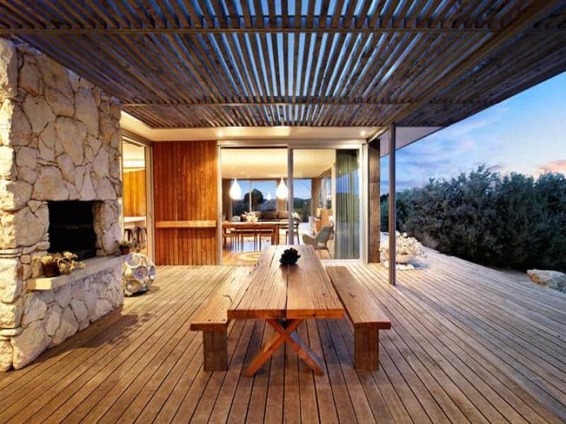 Superb Modernist Residence in South Australia