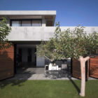 Herzelia Pituah House 4 by Pitzo Kedem Architect