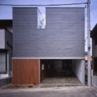 House In by Miyahara Architect Office