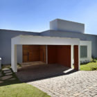 Lake House by David Guerra