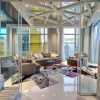 Las Vegas Veer City Center Penthouse by Mark Tracy