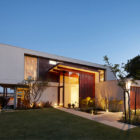 Mount Pleasant Residence by Wright Feldhusen Architects