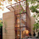 Madrona Residence by Vandeventer + Carlander Architects