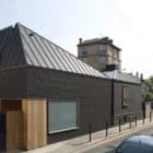 Maison Leguay by Moussafir Architectes Associés