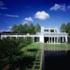 Taghkanic House by Thomas Phifer and Partners