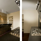 Trastevere Apartment by Carola Vannini