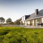 Villa Geldrop by Hofman Dujardin