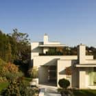 Contemporary Villa in Szentendre, Hungary by Architema