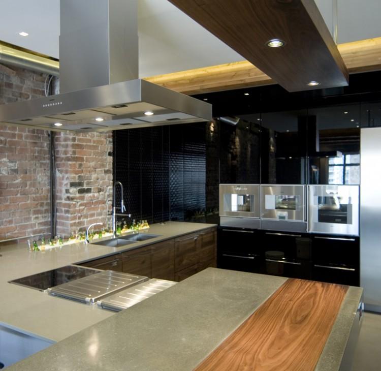Esams Condo Interior Design Vancouver: Yaletown Loft By Kelly Reynolds Interiors