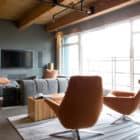 Yaletown Loft by Kelly Reynolds Interiors