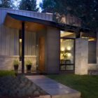 Mid-Century Ranch Renovation in Aspen by Rowland+Broughton Architecture