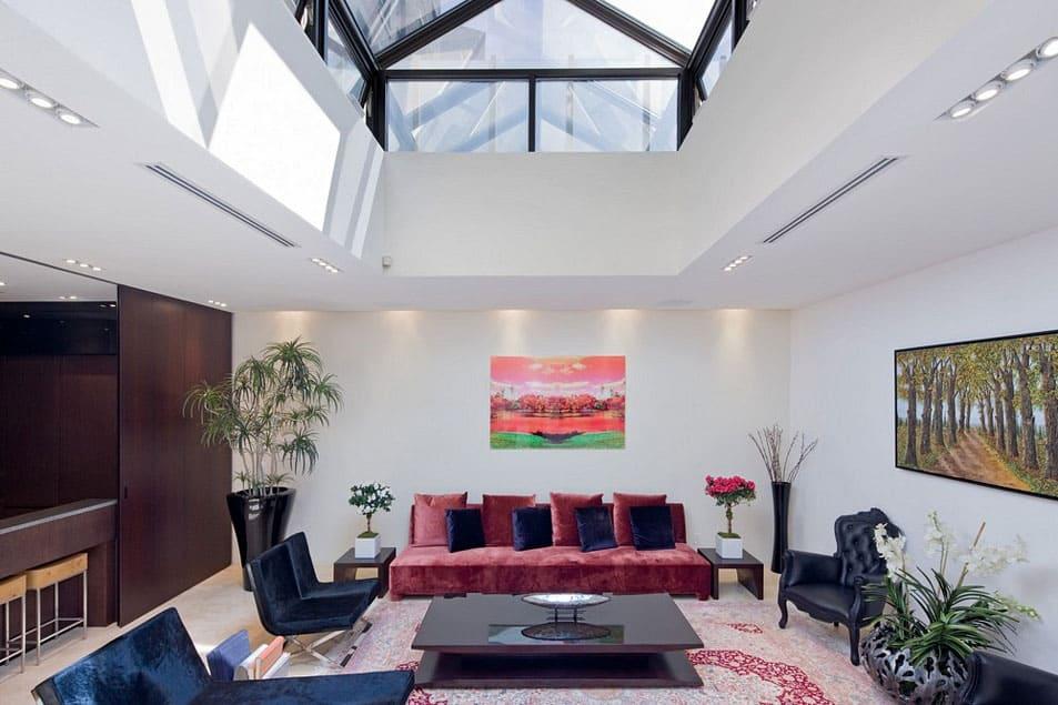 153 Franklin Street in Tribeca: DSK's New $14 Million House Arrest Residence