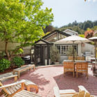 Private Home in Mill Valley, California