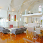 Church Conversion in Brisbane by Willis Greenhalgh Architects