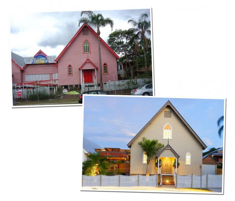 Date conversion in Brisbane
