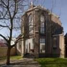 Residential Church XL by Zecc Architects
