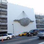 Urban Art: the Cradle Project by Ball-Nogues Studio