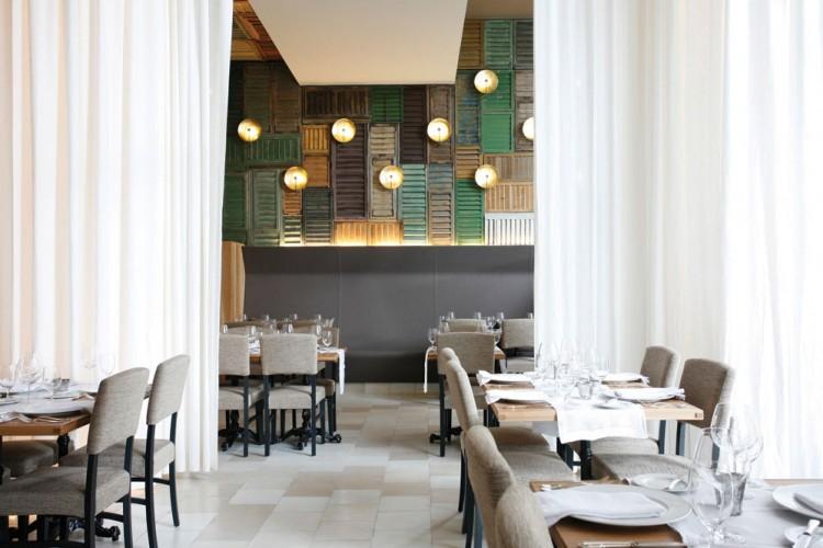 . Ella Dining Room   Bar by UXUS