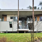Contemporary House near Moscow by Atrium Architects