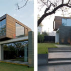 Hyderabad House by Rajiv Saini and Associates