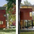 Matryoshka House by David Jameson Architect