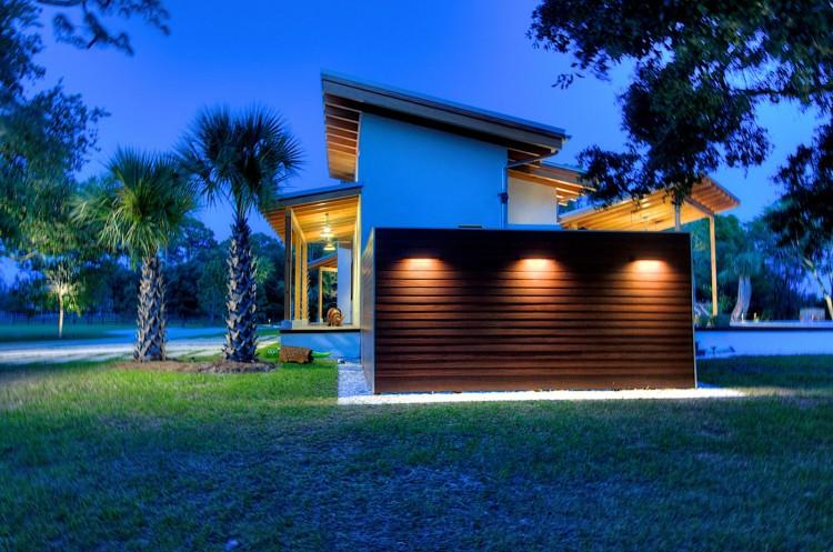 Haus Modern the power haus by josh wynne construction