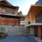 Residence in Nabari by Matsunami Mitsutomo Architect & Associates