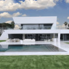 Sotogrande House by A-cero Architects (2)